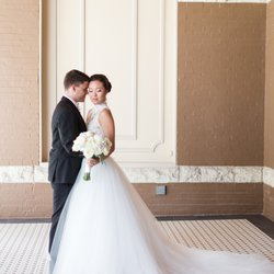 The Driskill Mezzanine Balcony Weddings