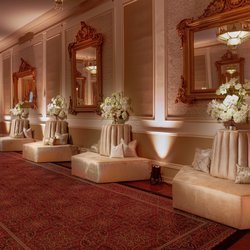 The Driskill Maximillian Room Wedding Venue