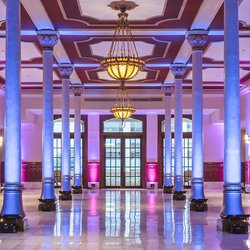 Events in The Driskill Mezzanine